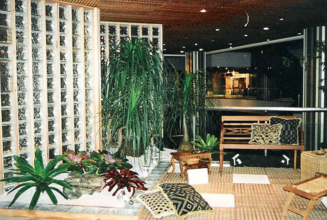 imagens paisagismo jardins:Jardin De Casa